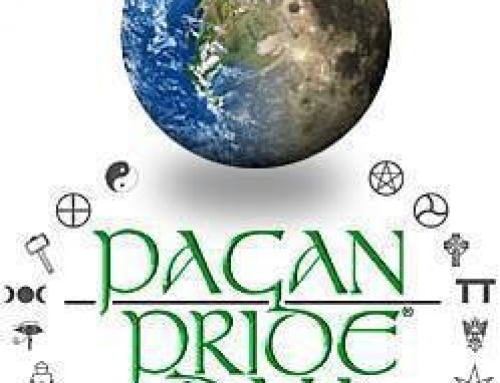 Pagan Pride Day Festival – NYC – New York City