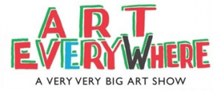 World's Largest Outdoor Art Show, Art Everywhere US, Goes Live in Times Square and Throughout All 50 States @ New York | New York | United States