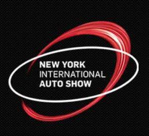 2020 NY International Auto Show (NYIAS)