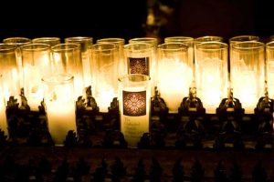 Holy Eucharist: A Requiem for Orlando @ New York | New York | United States