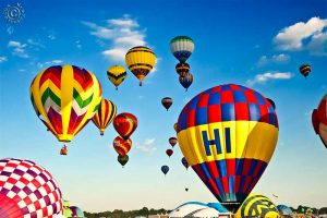 2019 QuickChek New Jersey Festival of Ballooning @ New Jersey | United States