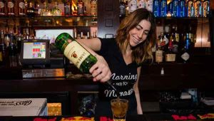 NYC Whiskey Walk: Get a Taste of Ireland on the NYC Whiskey Walk