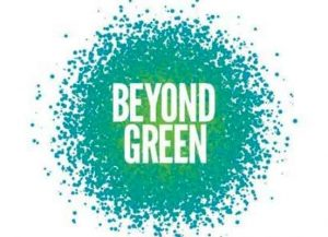 "Earth Week: Going Beyond ""Green"" @ New York 