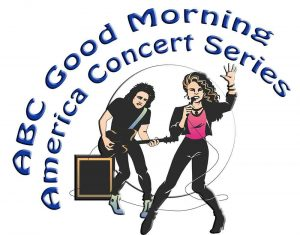 Good Morning America (GMA) 2019 Summer Concert Series Calendar @ New York | New York | United States