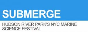 Hudson River Park's Marine Science Festival @ New York | New York | United States
