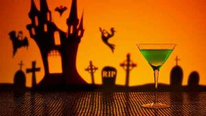 Haunted Bar Crawl -- Visit Some Historic NY Haunts
