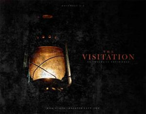 The Visitation: An Immersive Experience at the Wyckoff Farmhouse Museum @ New York | United States