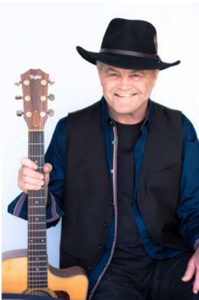 The Monkees' Micky Dolenz at the 18th Annual Winter's Eve