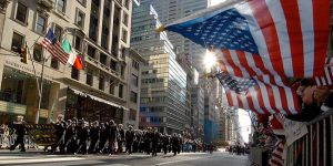 99th Annual Veterans Day Parade
