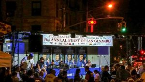 2019 Feast of San Gennaro in Little Italy, NYC @ New York | New York | United States