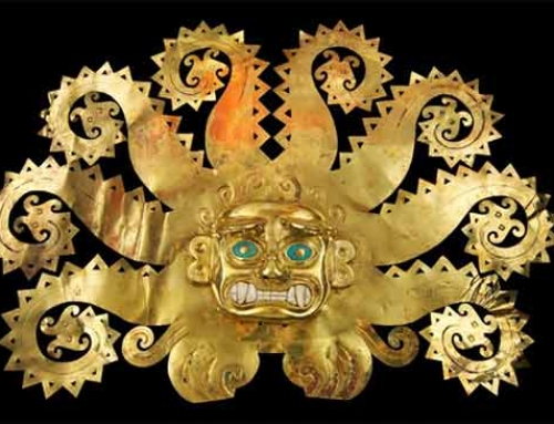 Golden Kingdoms: Luxury and Legacy in the Ancient Americas at the MET