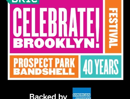 BRIC Celebrate Brooklyn! Festival – 2018