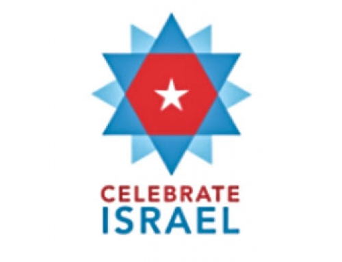 Honorary Grand Marshals for the 54th Annual Celebrate Israel Parade