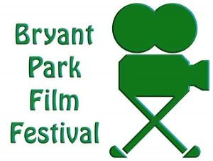 Bryant Park 2019 Free Film Festival Schedule + Movie Trailers @ New York | New York | United States