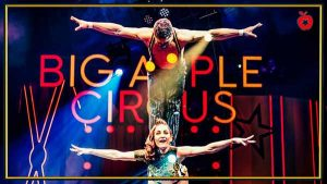 Big Apple Circus Returns to Lincoln Center @ New York | New York | United States