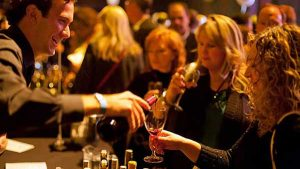 2020 NYC Winter Wine Festival: Hundreds of Wines @ Webster Hall