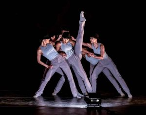 Ballet Hispánico's 2019 New York Season at The Joyce Theater @ New York | New York | United States
