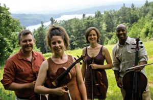 CHAMBER MUSIC FROM APPLE HILL at St. Bart's Church @ New York | New York | United States
