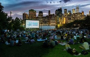 Movies With A View at Brooklyn Bridge Park 2019 @ New York | United States
