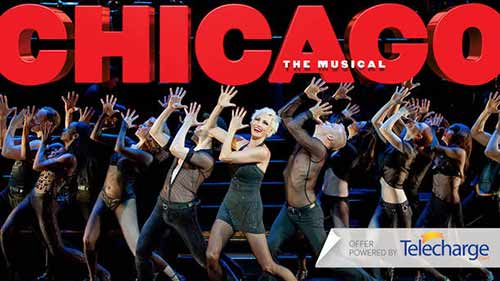 """Chicago"" on Broadway: The Red-Hot, Tony-Winning Musical (""All That Jazz"")"