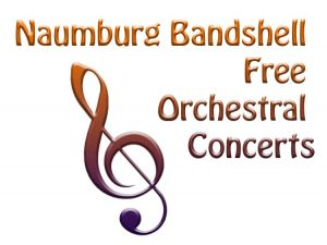 Naumburg Bandshell 2019 Free Orchestral Concerts @ New York | New York | United States
