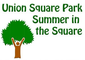 2019 Summer in the Square - Union Square Park :: Music, Health, Performances, Movies @ New York | New York | United States