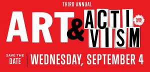 "Art and Activism: ""Takin' it to the Streets"" @ SVA Theatre 