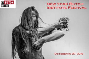 New York Butoh Institute in association with Theater for the New City present New York Butoh Institute Festival 19 @ Theater for the New City | New York | New York | United States