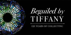 "The Neustadt's ""Beguiled by Tiffany"" Symposium @ The National Arts Club 