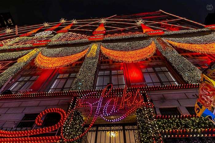 Saks Nyc Christmas Display 2020 Saks Fifth Avenue 2019 Holiday Window Unveiling Press Release