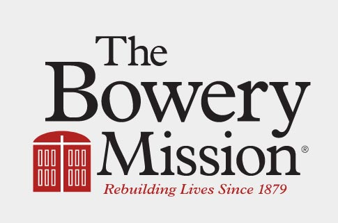 2019 Thanksgiving at the Bowery Mission