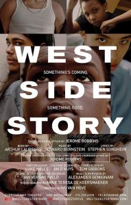 Works and Process at the Guggenheim presents West Side Story @ The Solomon R Guggenheim Museum