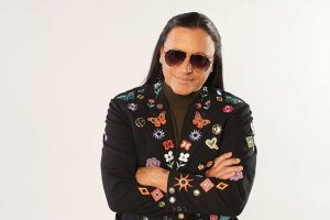 Grammy Winner! ELVIS CRESPO Celebrates 20th Anniversary of SUAVEMENTE @ Lehman Center @ Lehman Center for the Performing Arts