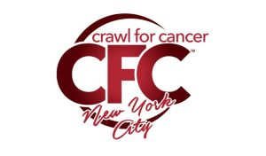 NYC Crawl for Cancer @ Murphy's Pub