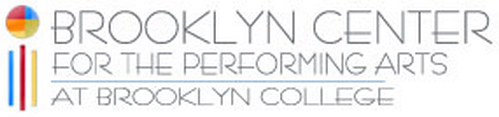 Brooklyn Center for the Performing Arts Logo